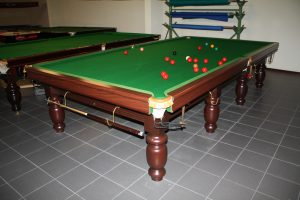 matchroom snookertafel stoffelen biljarts